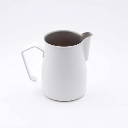 Jarra Latte Art Blanca 75cl Motta BBarista