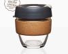 Keep Cup de Cristal Small 227 ml BBarista