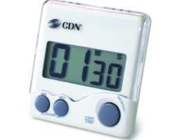 Temporizador Digital de Alto Sonido CDN BBarista