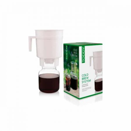 Cafetera Cold Brew Toddy Home System BBarista