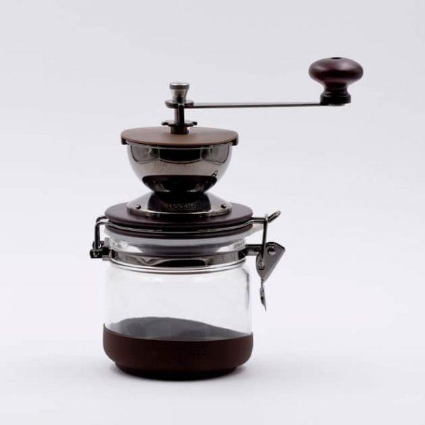 Molinillo de Café con muelas de Cerámica Hario BBarista