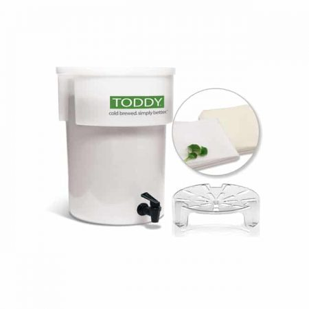 Toddy Commercial Cold Brew System BBarista