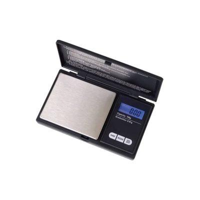 Balanza de Precisión Portable On Balance DTZ 600 BBarista