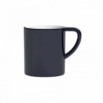 Taza para Café con Leche Azul Bond 300ml Loveramics Denim BBarista