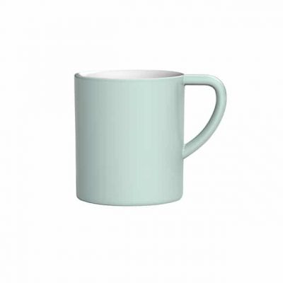 Taza para Café con Leche Celeste Bond 300ml – Loveramics River Blue BBarista