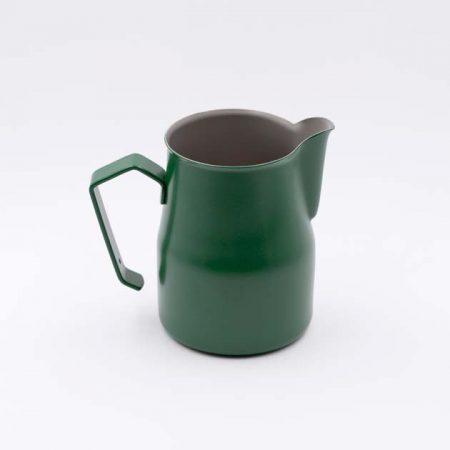 Jarra Latte Art Verde 50cl Motta BBarista