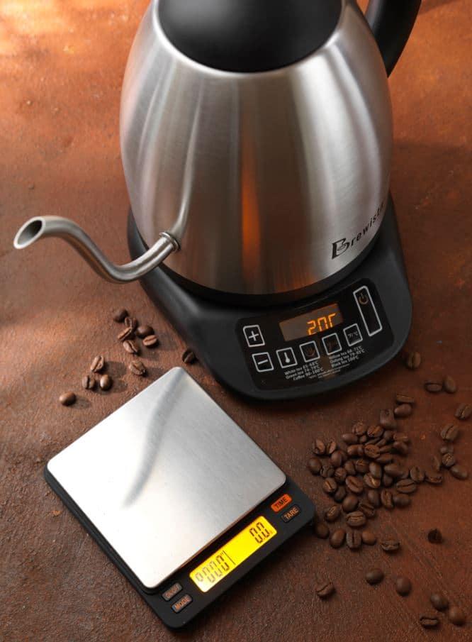 Brewista Smart kettle 2