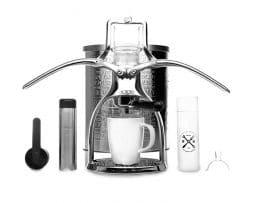 Cafetera Espresso Manual ROK BBArista