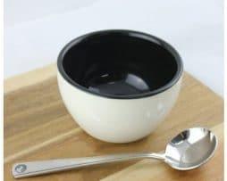 Cata de Café Taza con Cuchara BBarista