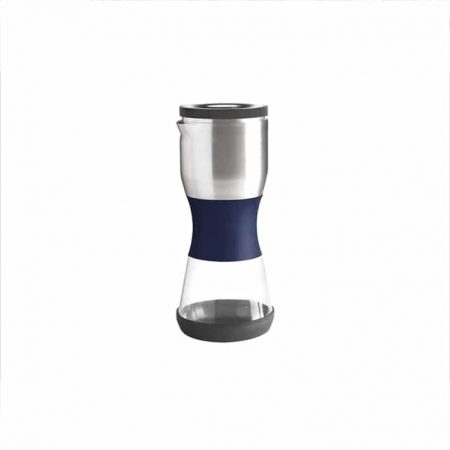 Cafetera Fellow Duo Coffee Steeper Deep Blue BBarista