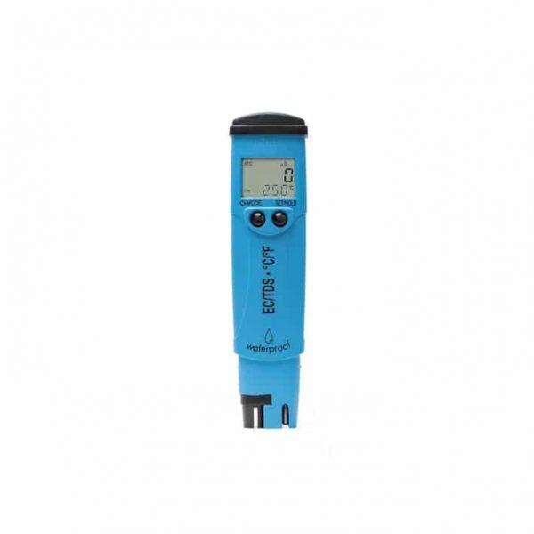 Tester CE/TDS/Temperatura con sonda reemplazable HI98311 Hanna BBarista