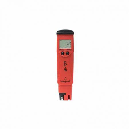 Tester de pH con Electrodo Reemplazable HI98127 BBarista