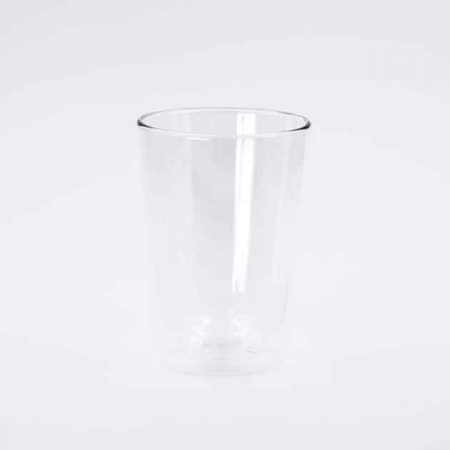 Vaso de Cristal 350ml Rivers Bbarista