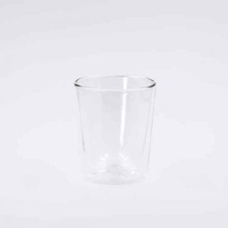 Vaso de Cristal 250ml Bbarista