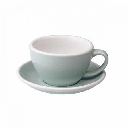 Taza para Café Latte Celeste Loveramics BBarista