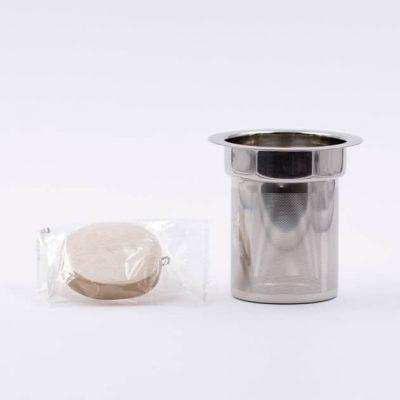 Cafetera para Agua Fría Cold Brew Coffee Shikuzu Hario BBarista