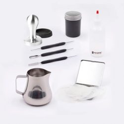 Kit Barista Inoxidable BBarista