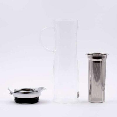 Jarra de Cristal para Cold Brew Hario BBarista