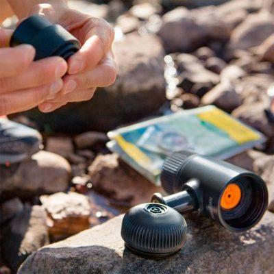 Wacaco Nanopresso Mini Case BBarista