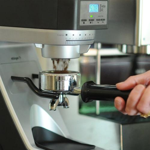 Molinillo de Café Eléctrico Baratza Sette 30 AP BBarista