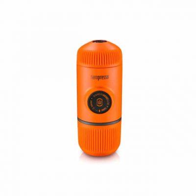 Wacaco Nanopresso Patrol Naranja BBarista