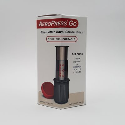 AeroPressGo